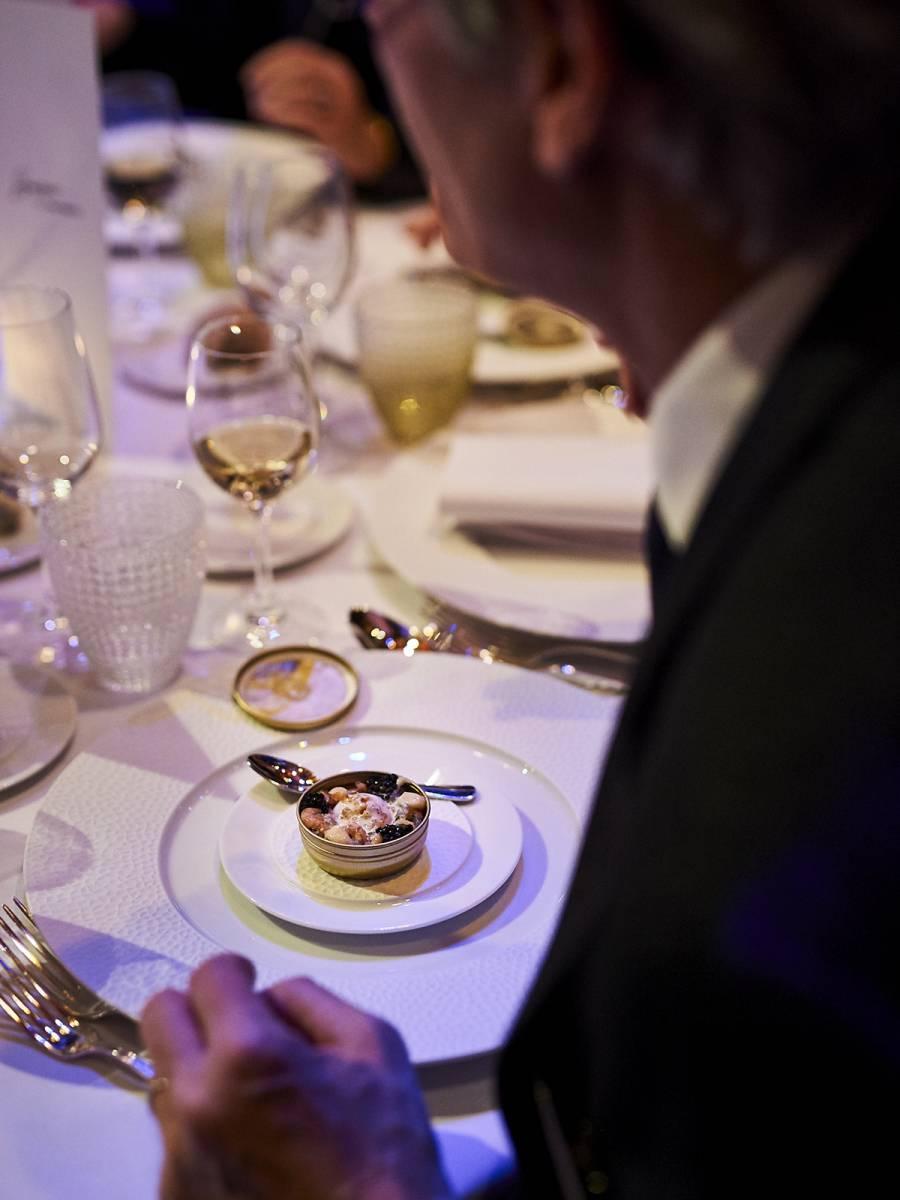 Choux de Bruxelles - Traiteur - Catering - House of Weddings 20