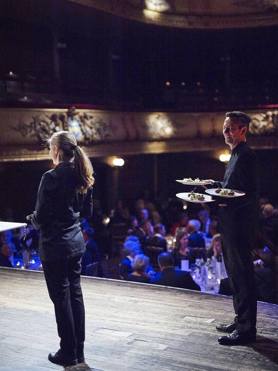 Choux de Bruxelles - Traiteur - Catering - House of Weddings 21