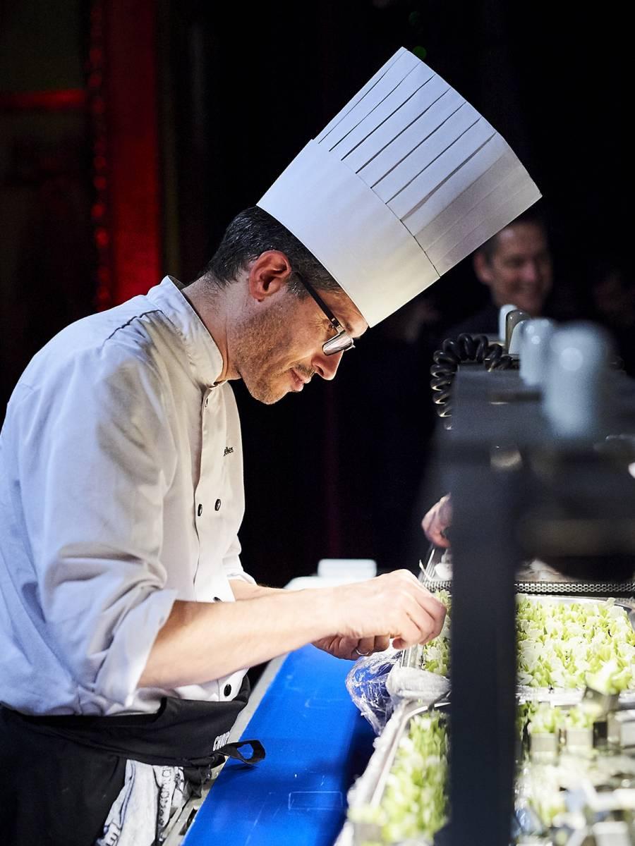 Choux de Bruxelles - Traiteur - Catering - House of Weddings 22