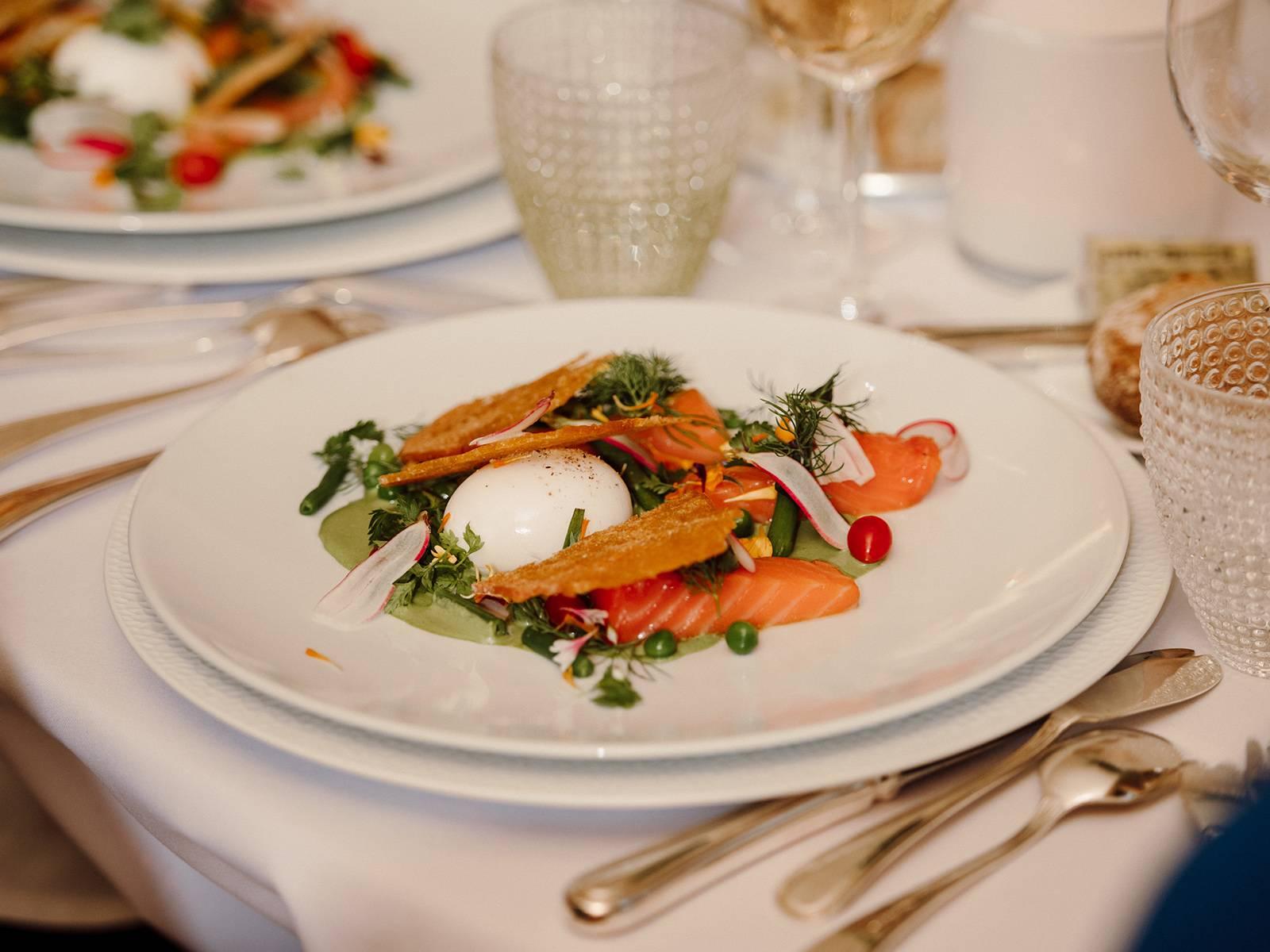 Choux de Bruxelles - Traiteur - Catering - House of Weddings 23