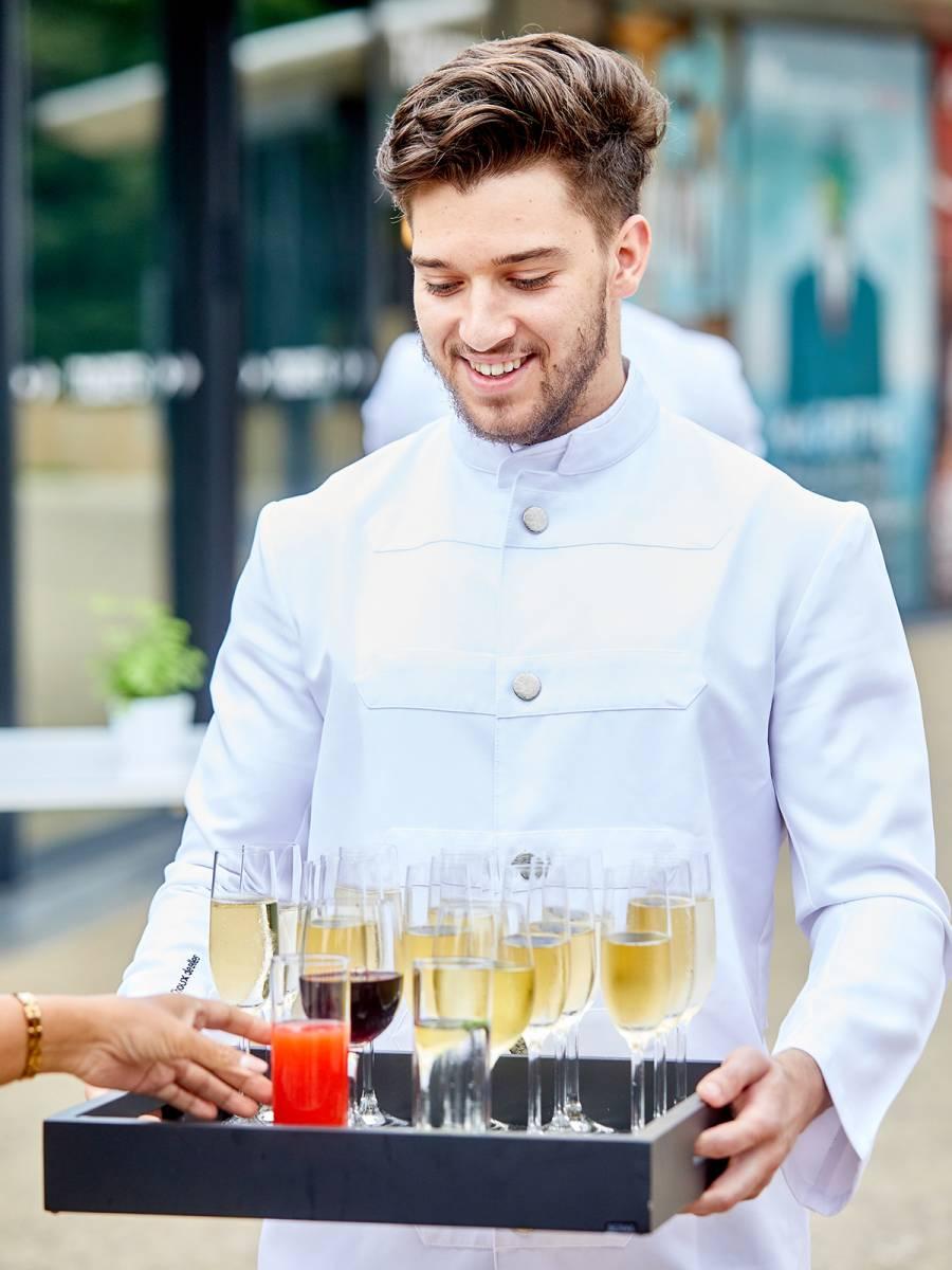 Choux de Bruxelles - Traiteur - Catering - House of Weddings 24