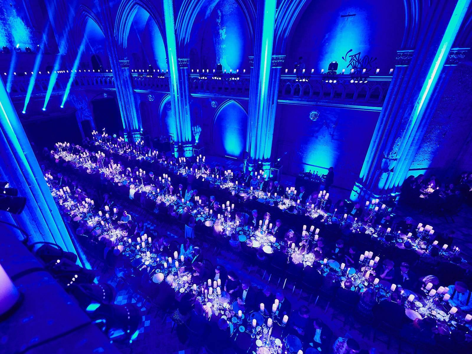 Choux de Bruxelles - Traiteur - Catering - House of Weddings 3