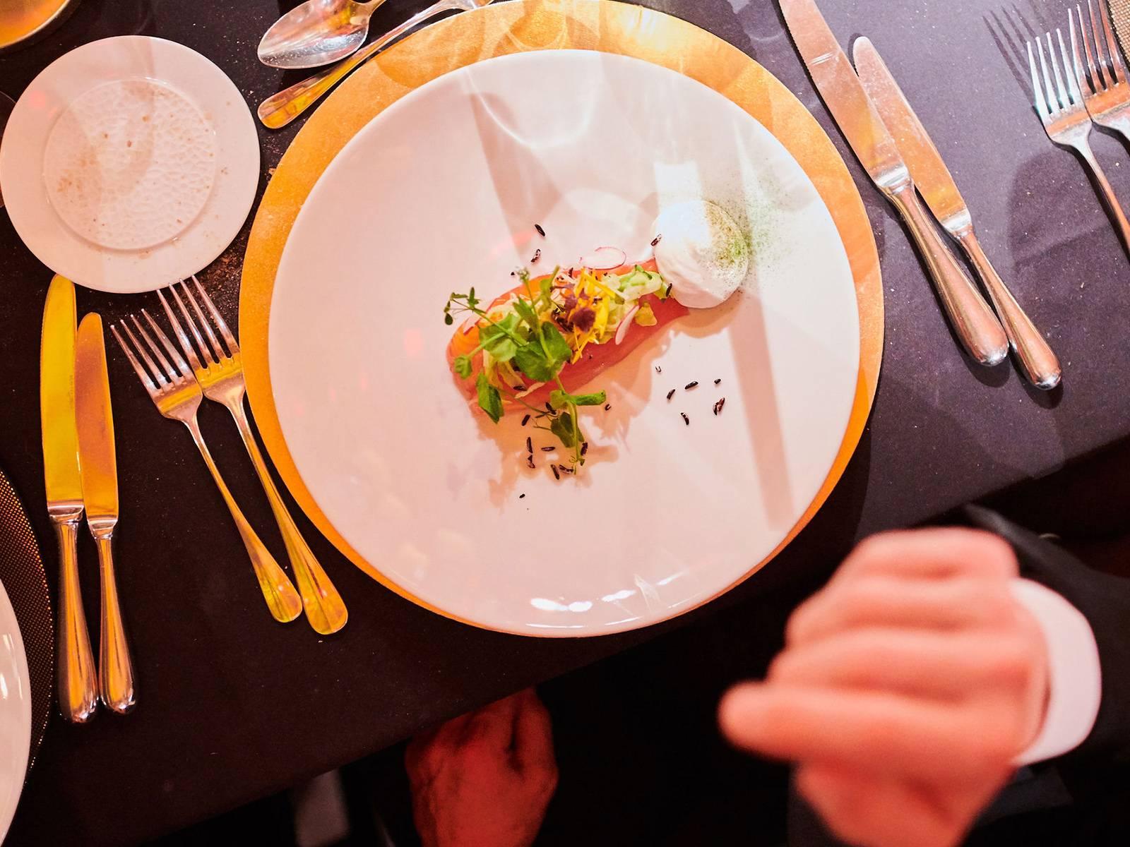 Choux de Bruxelles - Traiteur - Catering - House of Weddings 4