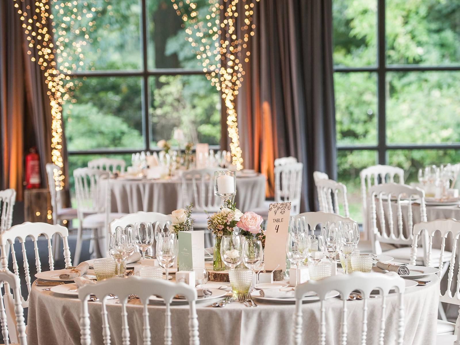 Choux de Bruxelles - Traiteur - Catering - House of Weddings 5