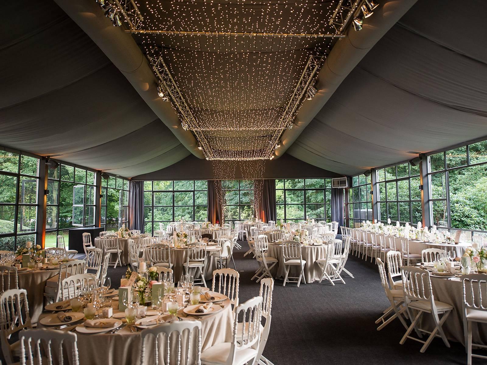 Choux de Bruxelles - Traiteur - Catering - House of Weddings 6