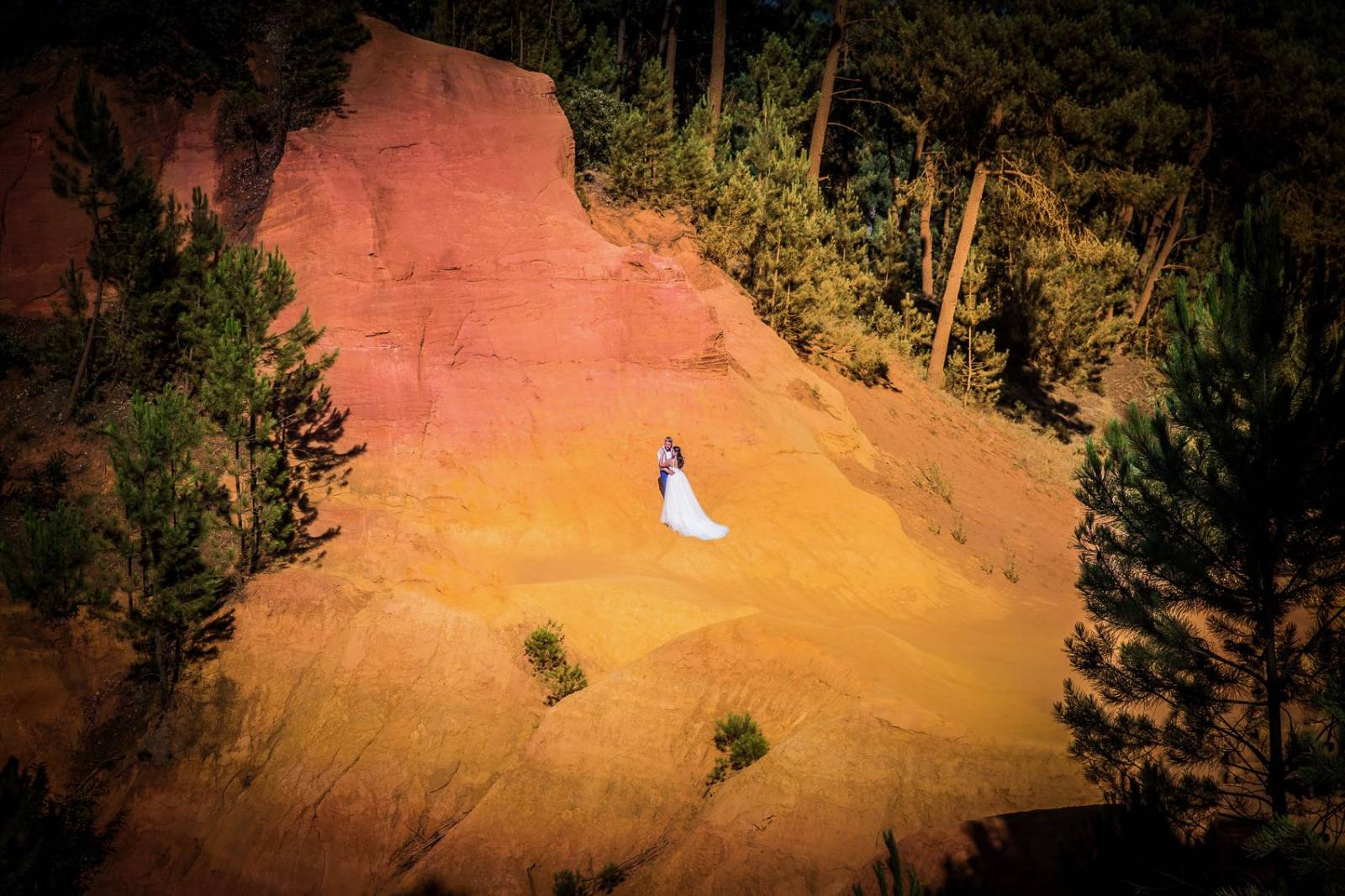 Cinderella Photographie - Trouwen in frankrijk - Huwelijksfotograaf - Trouwfotograaf - House of Weddings - 12