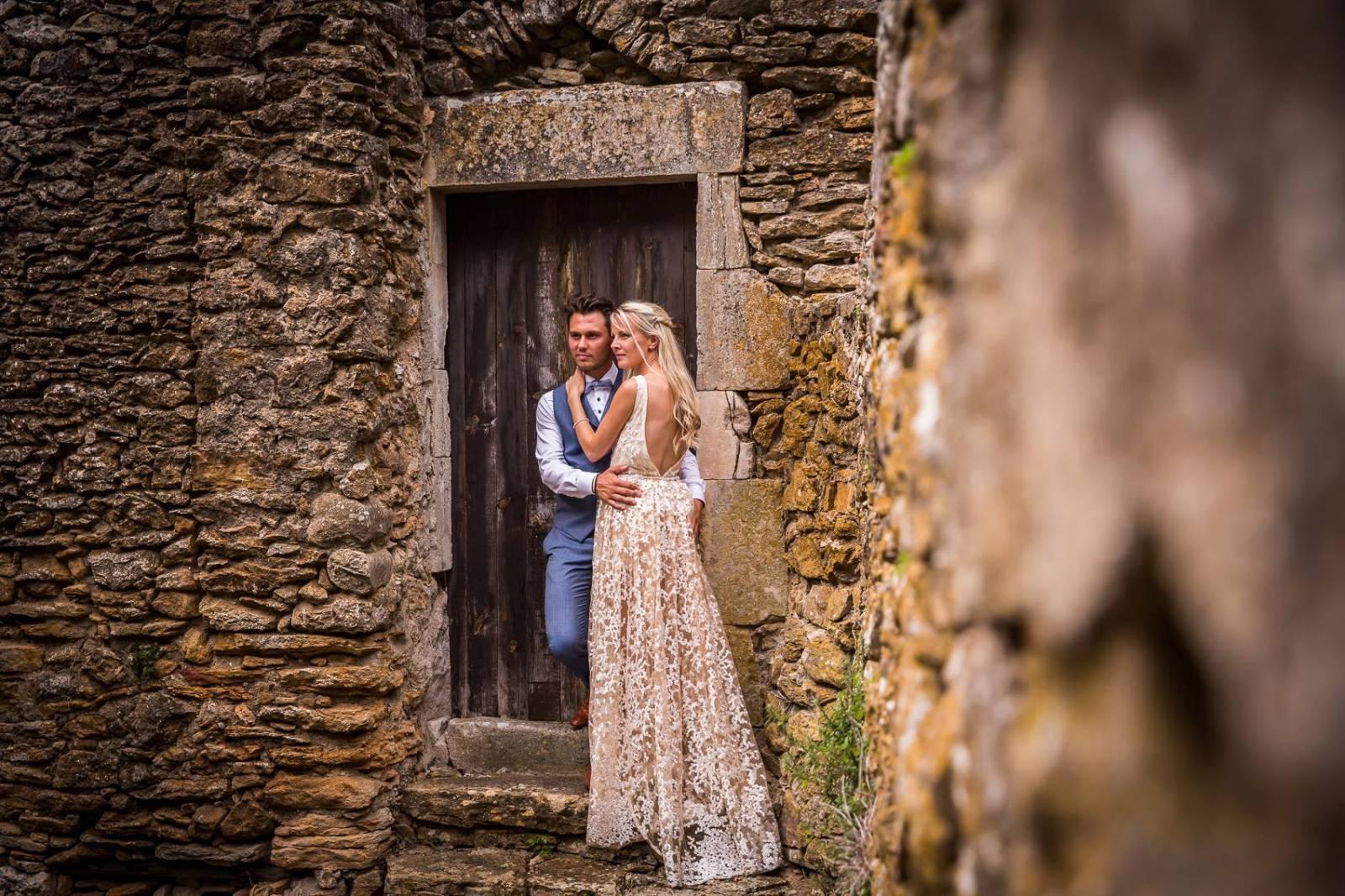 Cinderella Photographie - Trouwen in frankrijk - Huwelijksfotograaf - Trouwfotograaf - House of Weddings - 25
