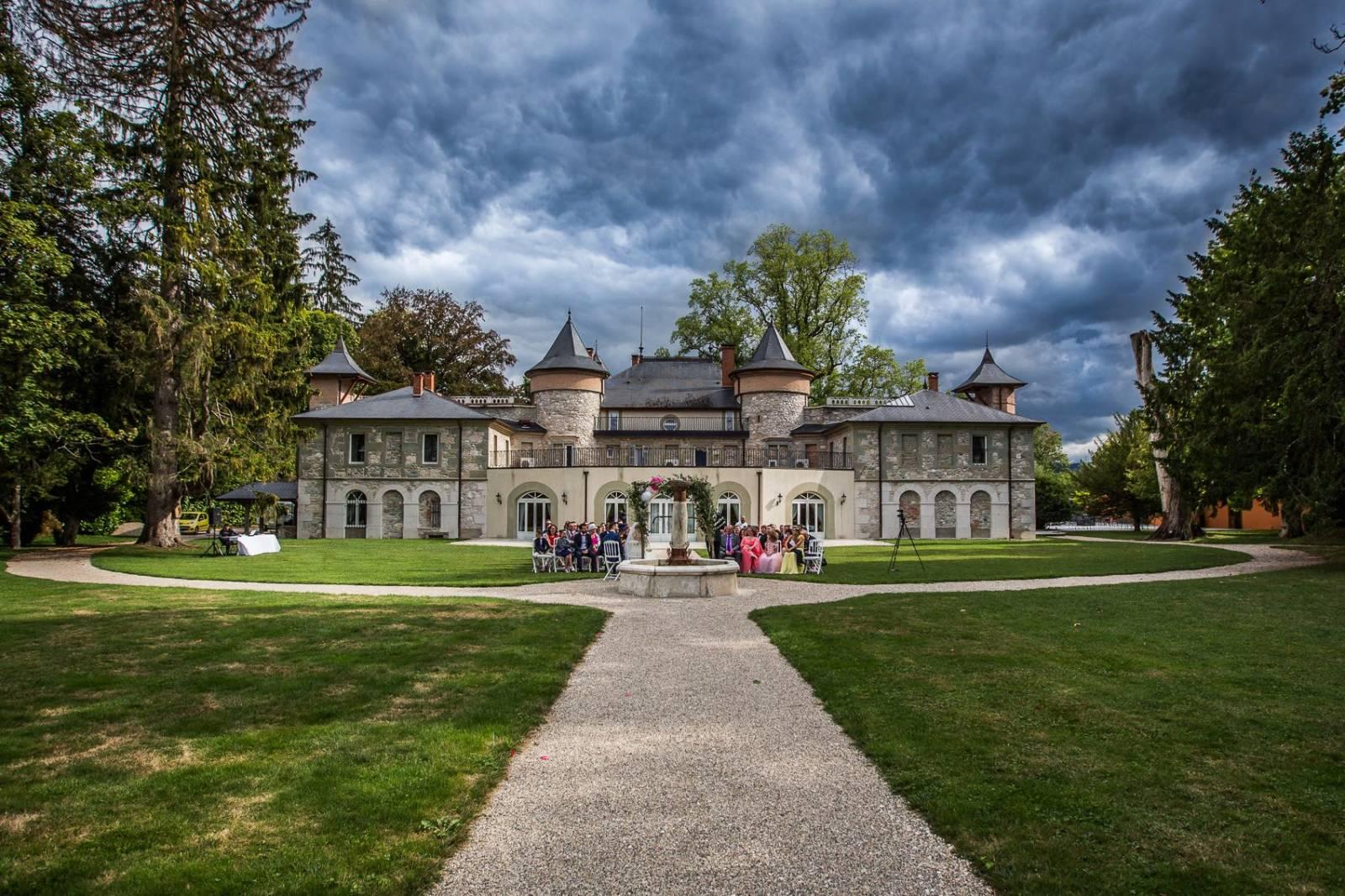 Cinderella Photographie - Trouwen in frankrijk - Huwelijksfotograaf - Trouwfotograaf - House of Weddings - 30