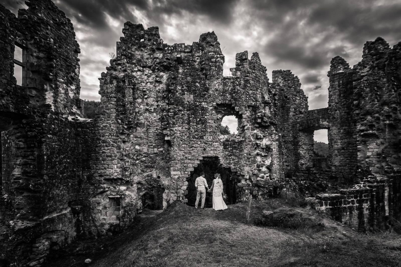 Cinderella Photographie - Trouwen in frankrijk - Huwelijksfotograaf - Trouwfotograaf - House of Weddings - 6