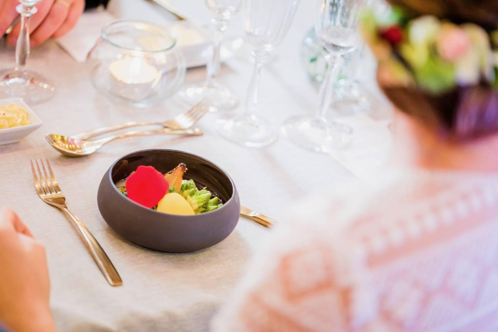 Collage - Biorganic - Catering - Cateraar - Traiteur - Biologisch - House of Weddings - 22