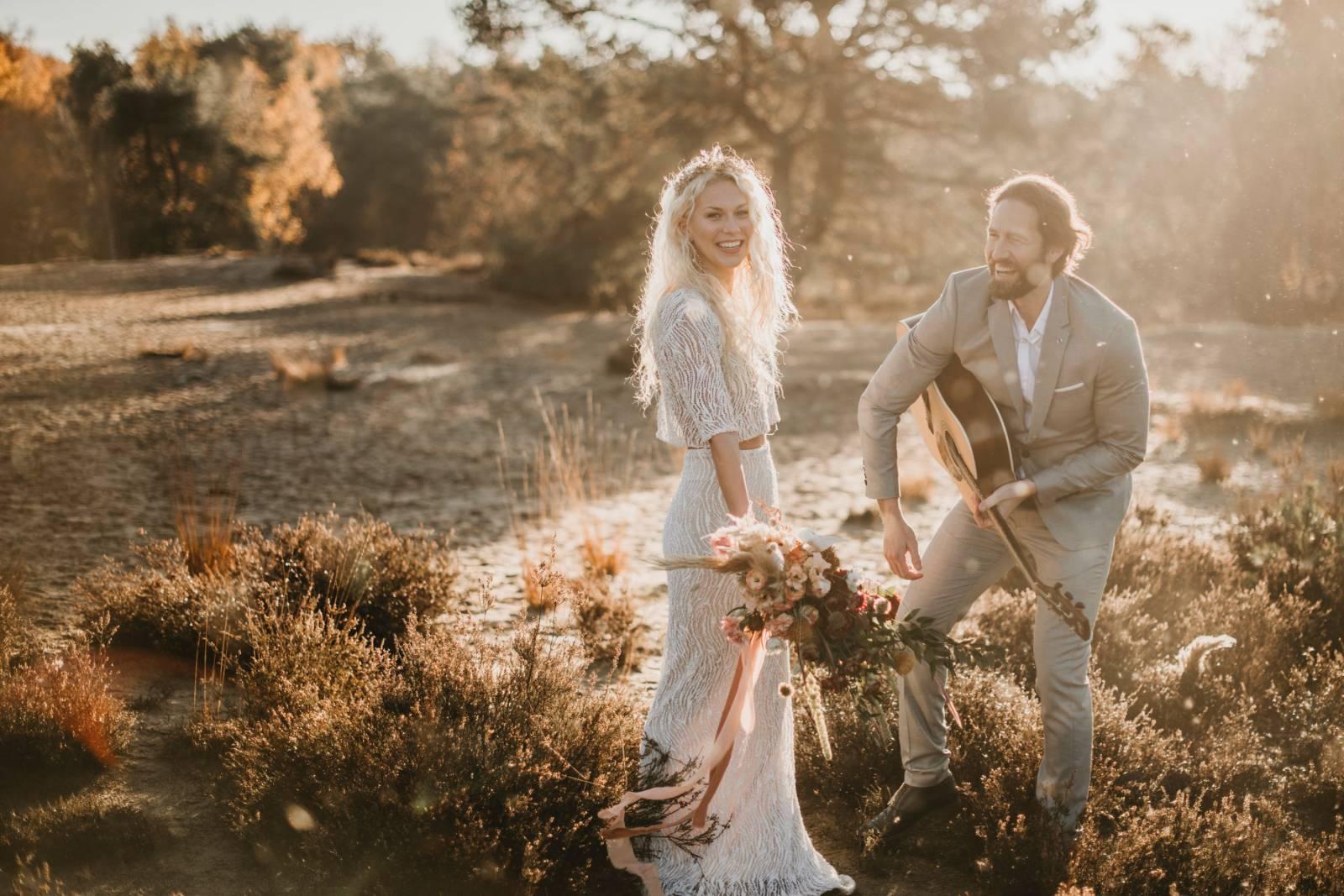Collart & Willems - Beauty - Bruidsmake-up - Make-up Bruid - House of Weddings - 10