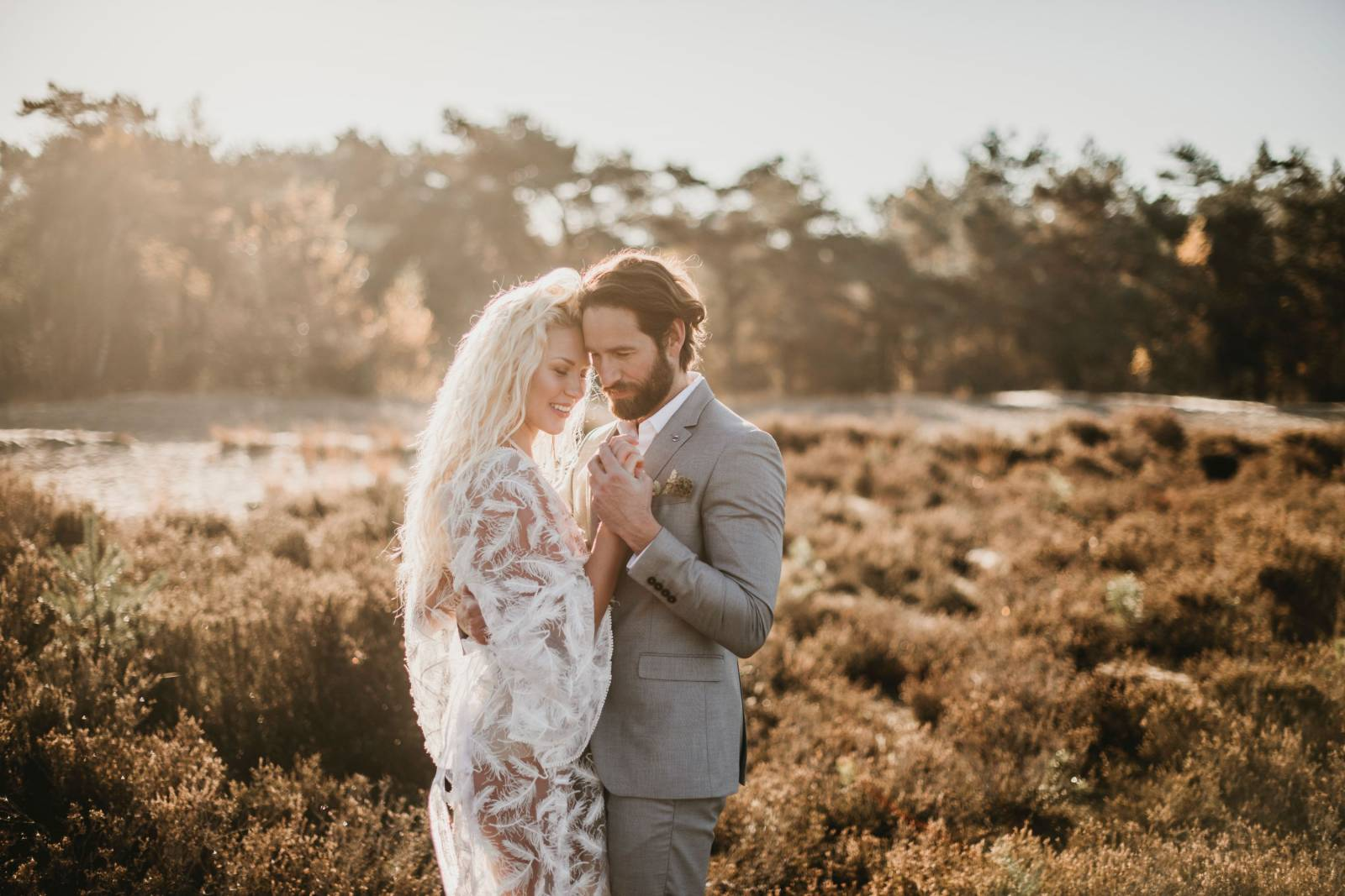 Collart & Willems - Beauty - Bruidsmake-up - Make-up Bruid - House of Weddings - 14
