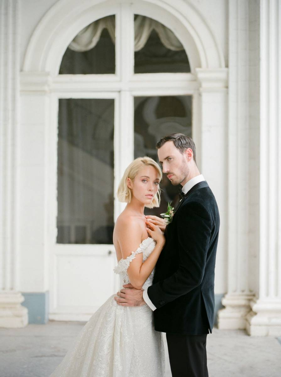 Collart & Willems - Beauty - Bruidsmake-up - Make-up Bruid - House of Weddings - 22
