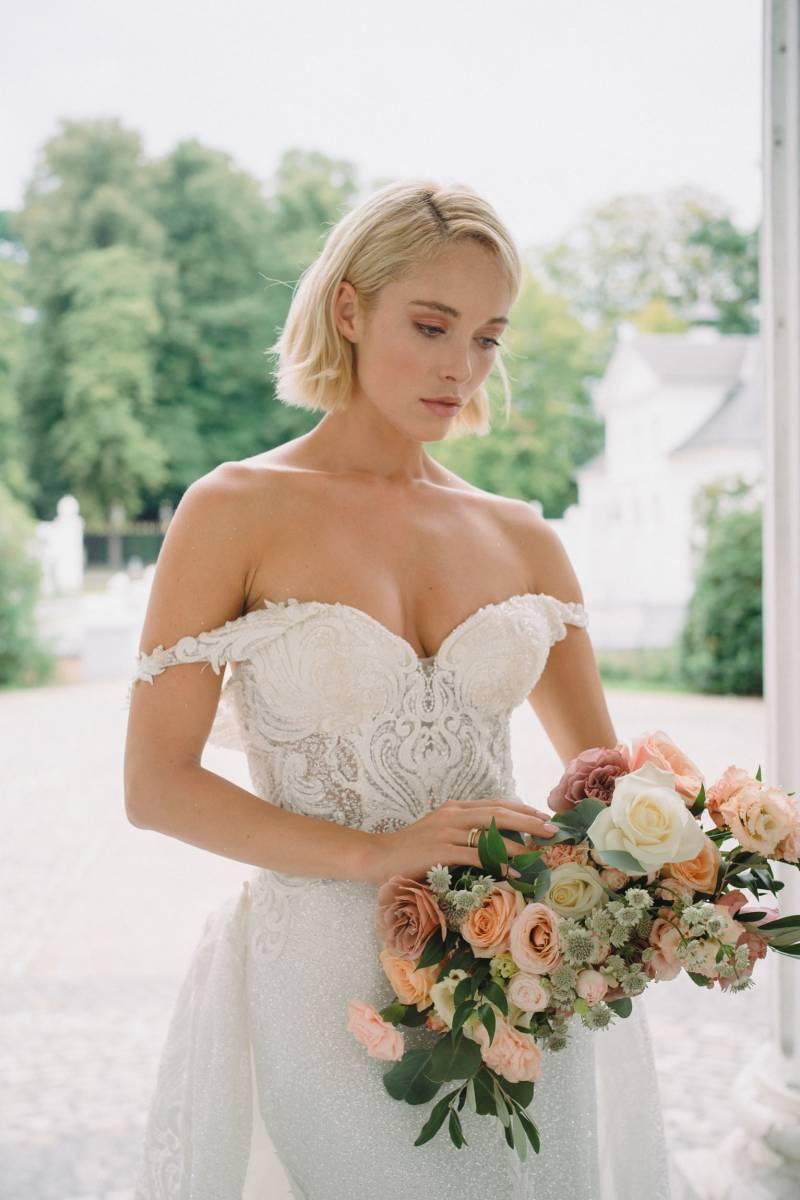 Collart & Willems - Beauty - Bruidsmake-up - Make-up Bruid - House of Weddings - 25