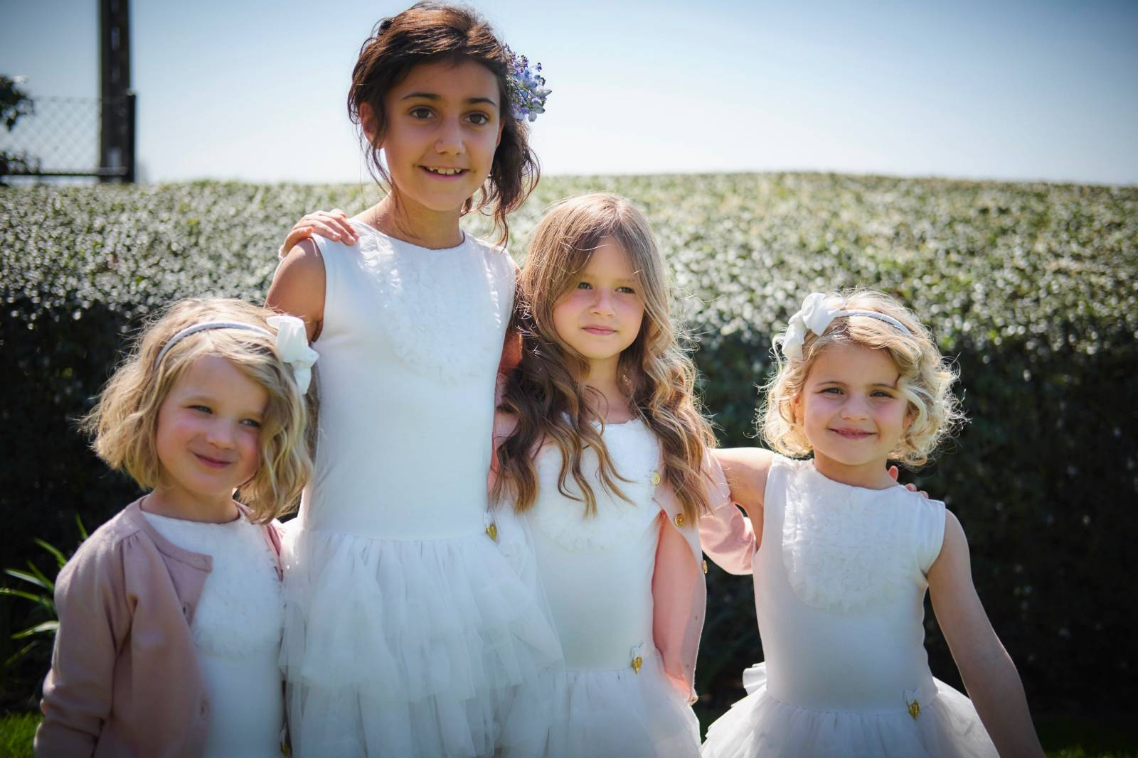 Comme Je Suis - Af fotografie - Annick Van Wesemael - House of Weddings  - 17