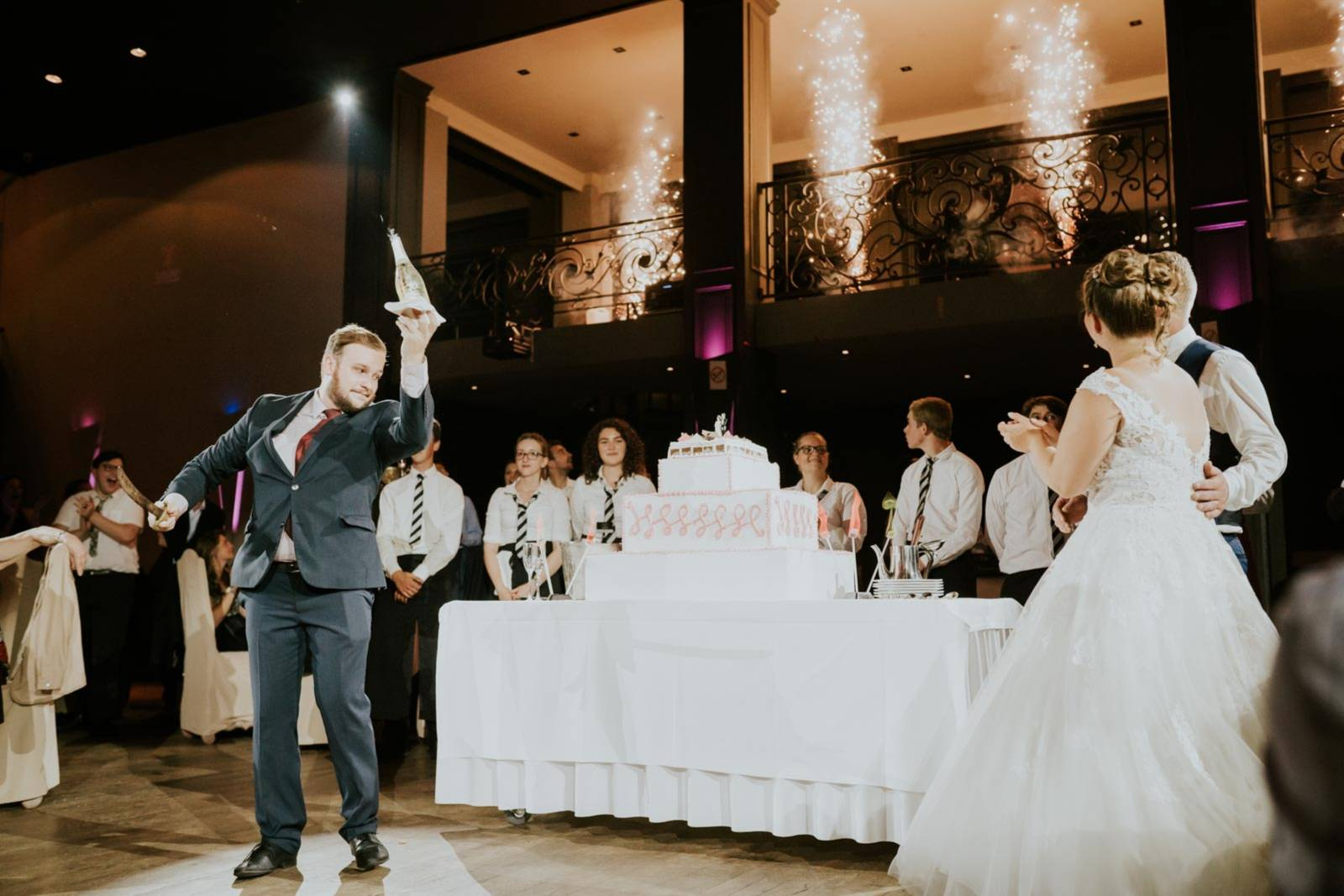 Cortina Wevelgem - Feestzaal - House of Weddings (26)