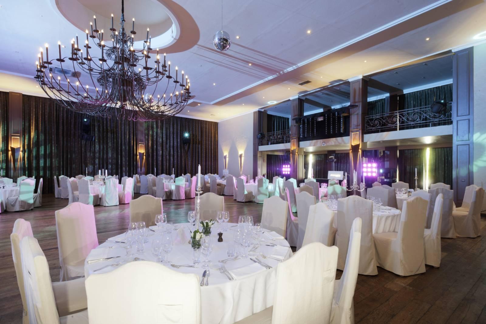Cortina Wevelgem - Feestzaal - House of Weddings (4)