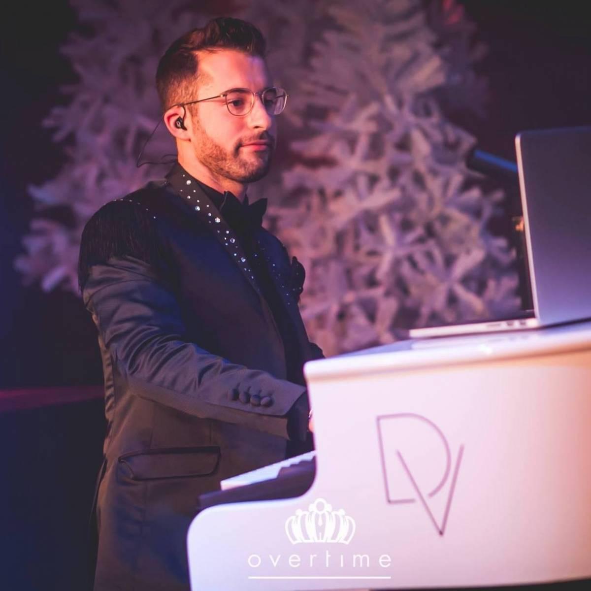 Daniel Verstappen - Muziek Huwelijk Trouw Bruiloft - Zanger - House of Weddings - 10