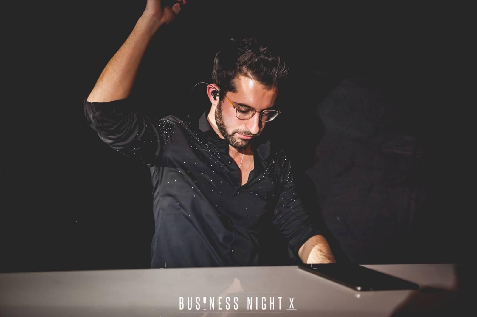 Daniel Verstappen - Muziek Huwelijk Trouw Bruiloft - Zanger - House of Weddings - 12