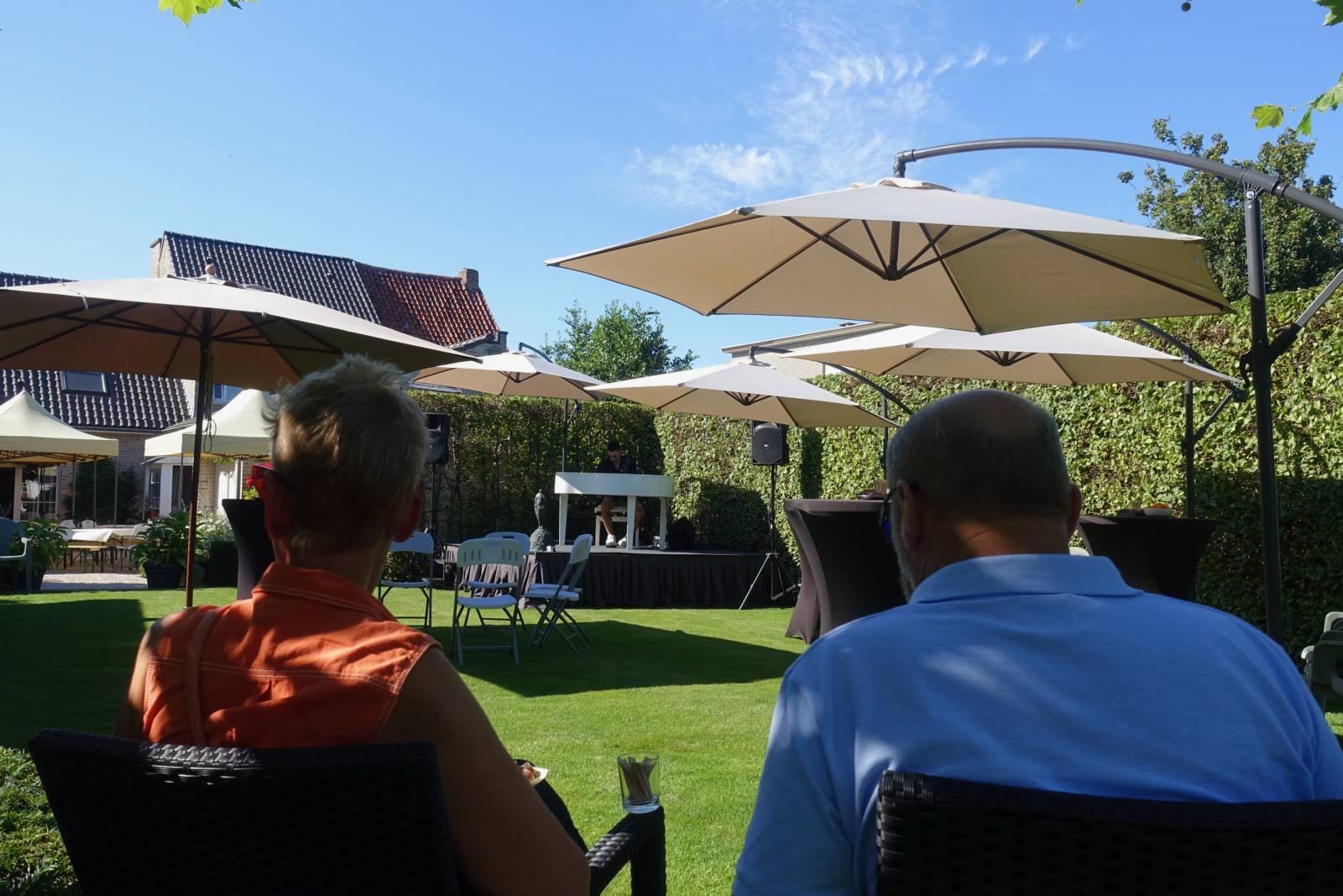 Daniel Verstappen - Muziek Huwelijk Trouw Bruiloft - Zanger - House of Weddings - 15