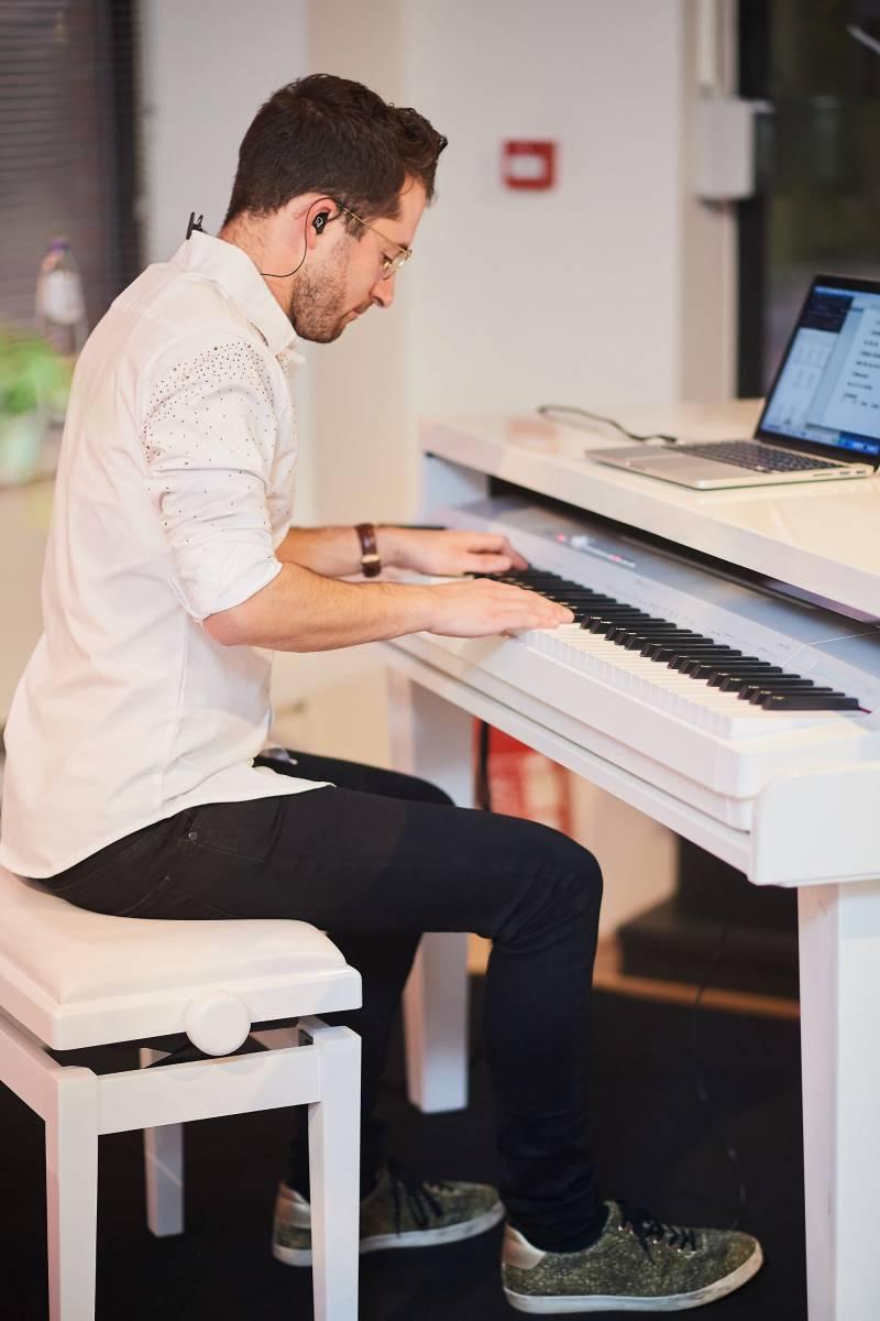 Daniel Verstappen - Muziek Huwelijk Trouw Bruiloft - Zanger - House of Weddings - 27