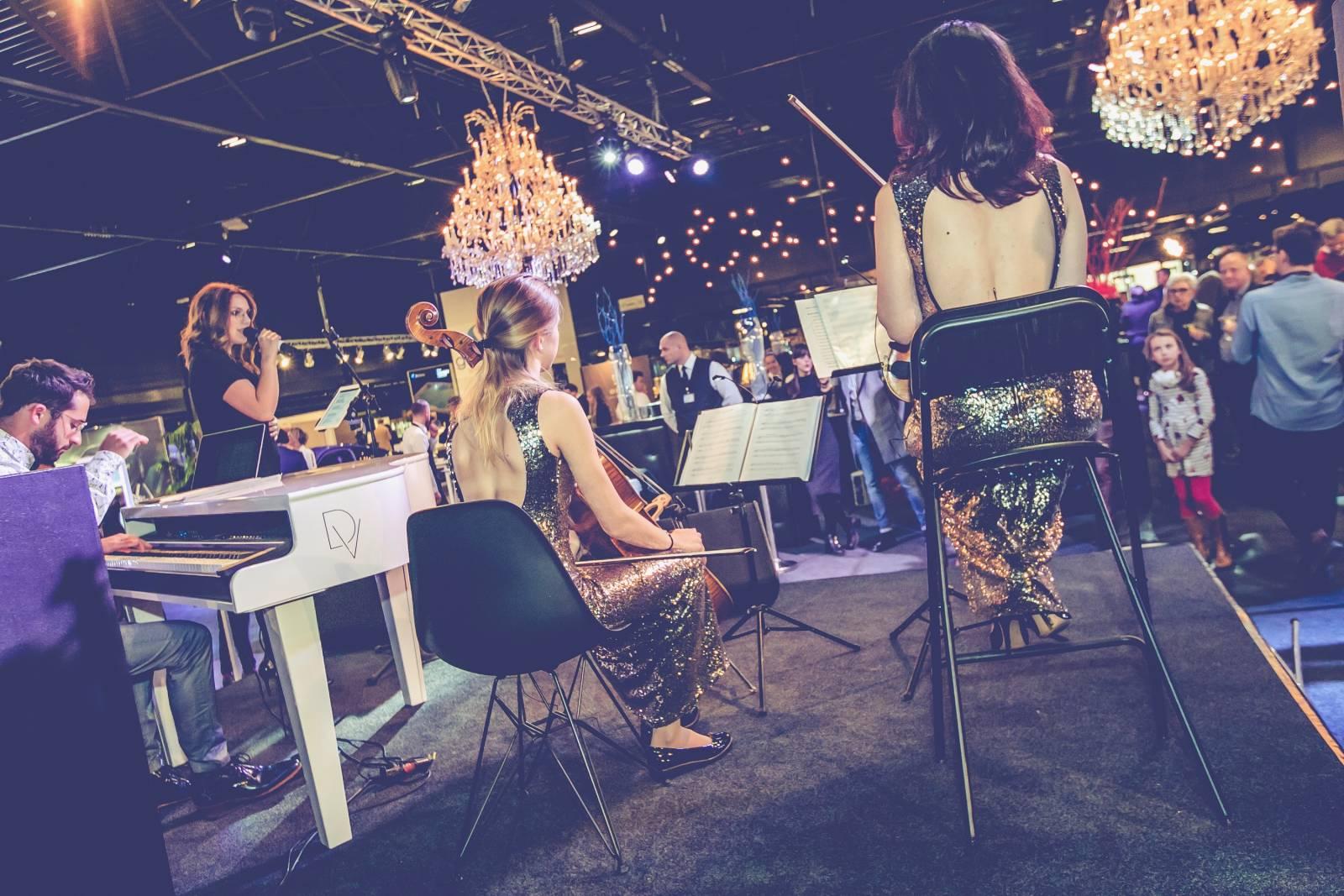Daniel Verstappen - Muziek Huwelijk Trouw Bruiloft - Zanger - House of Weddings - 3