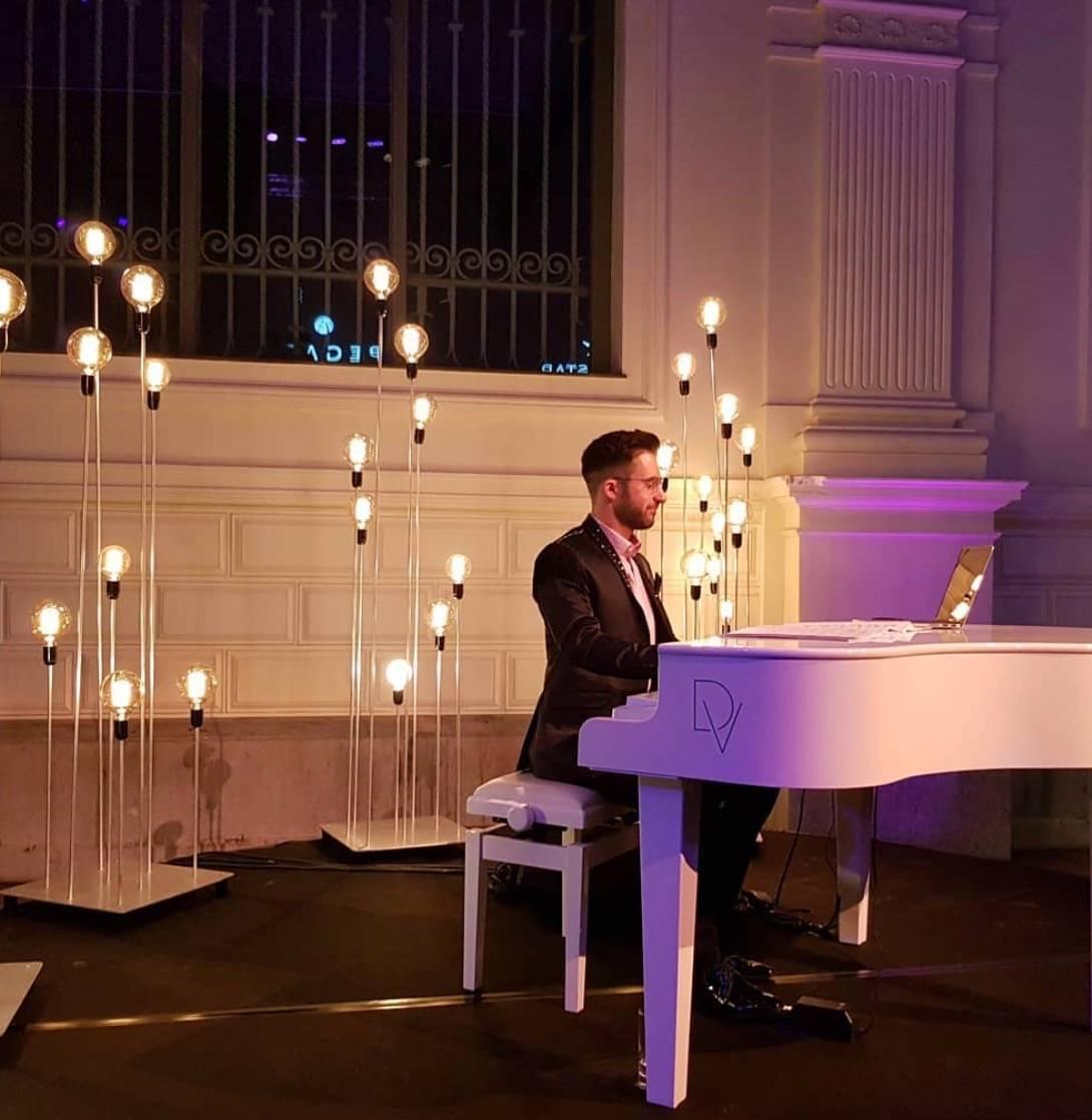 Daniel Verstappen - Muziek Huwelijk Trouw Bruiloft - Zanger - House of Weddings - 30