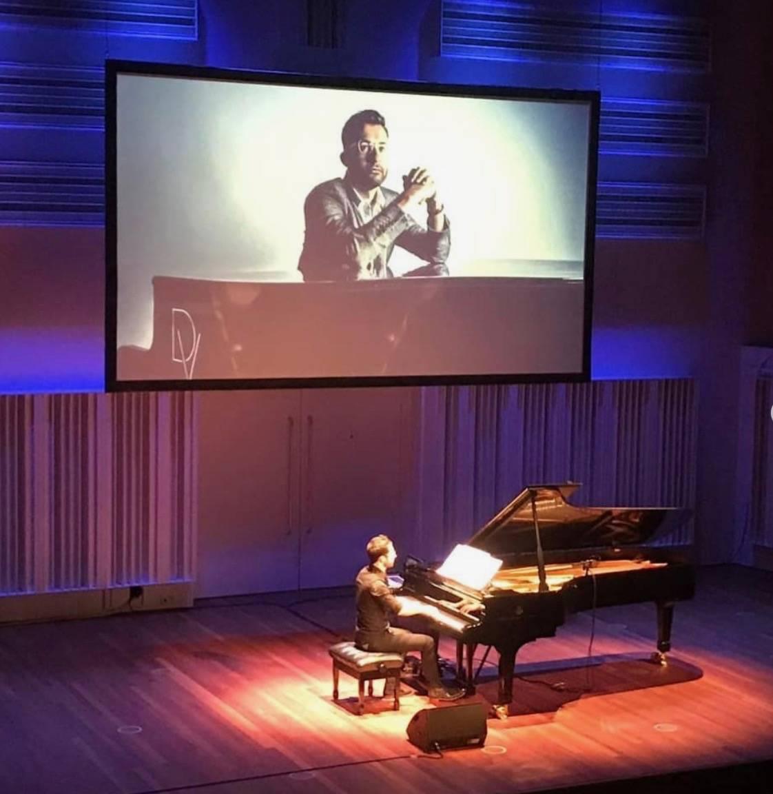 Daniel Verstappen - Muziek Huwelijk Trouw Bruiloft - Zanger - House of Weddings - 31