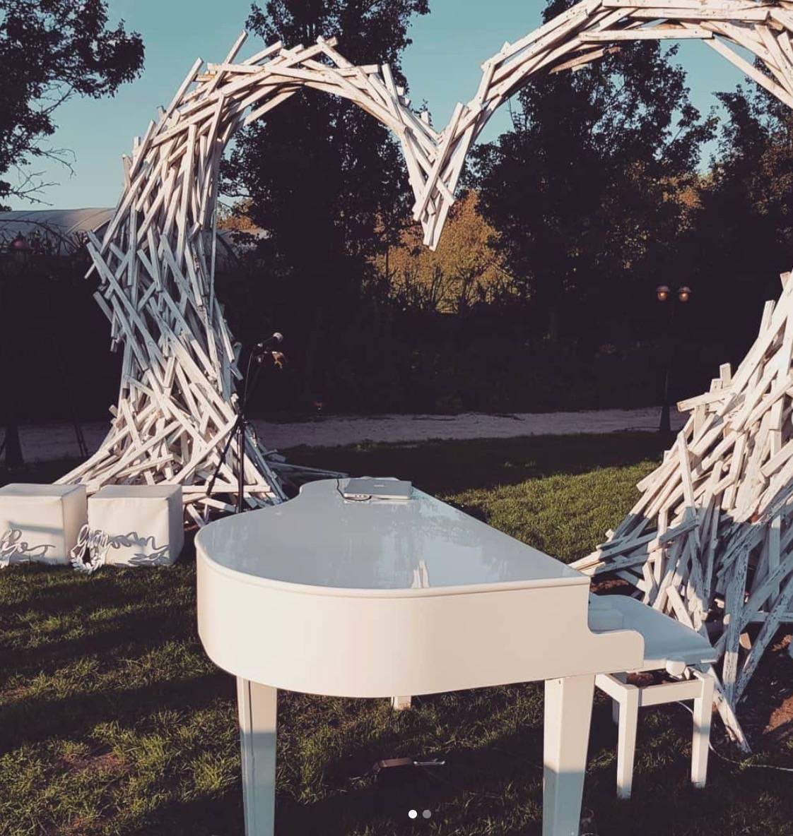 Daniel Verstappen - Muziek Huwelijk Trouw Bruiloft - Zanger - House of Weddings - 32