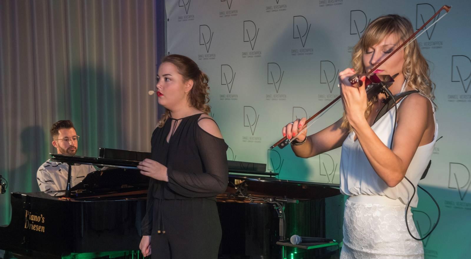 Daniel Verstappen - Muziek Huwelijk Trouw Bruiloft - Zanger - House of Weddings - 6