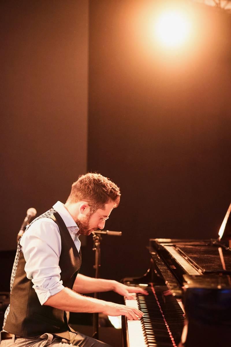 Daniel Verstappen - Muziek Huwelijk Trouw Bruiloft - Zanger - House of Weddings - 8