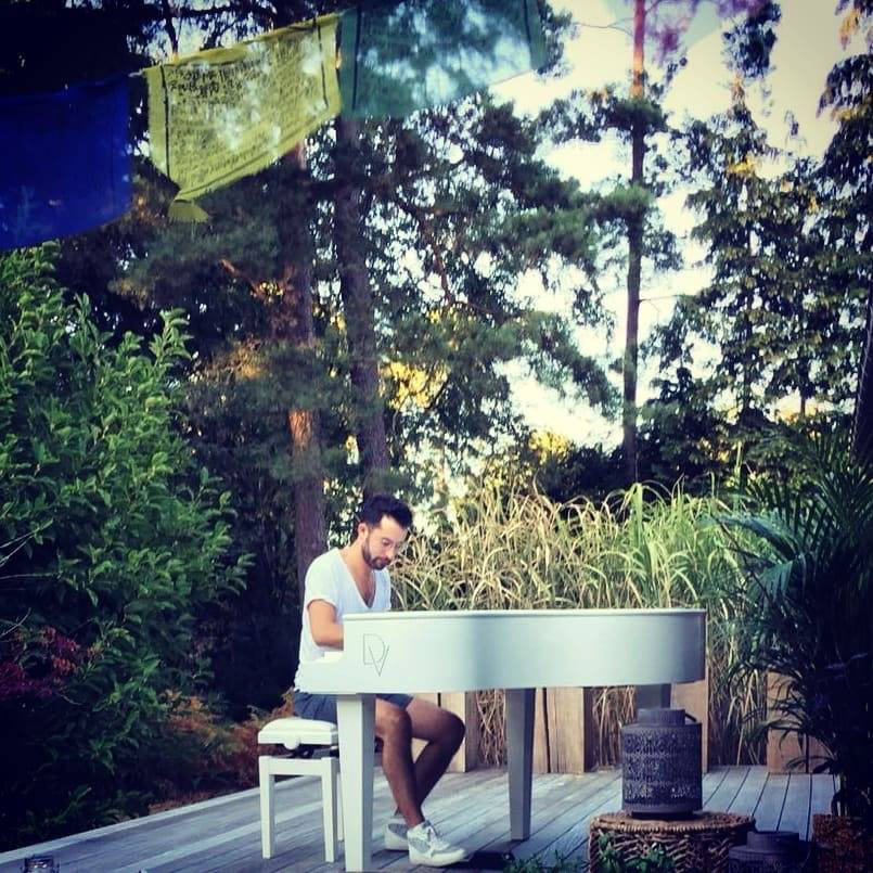 Daniel Verstappen - Muziek Huwelijk Trouw Bruiloft - Zanger - House of Weddings - 9