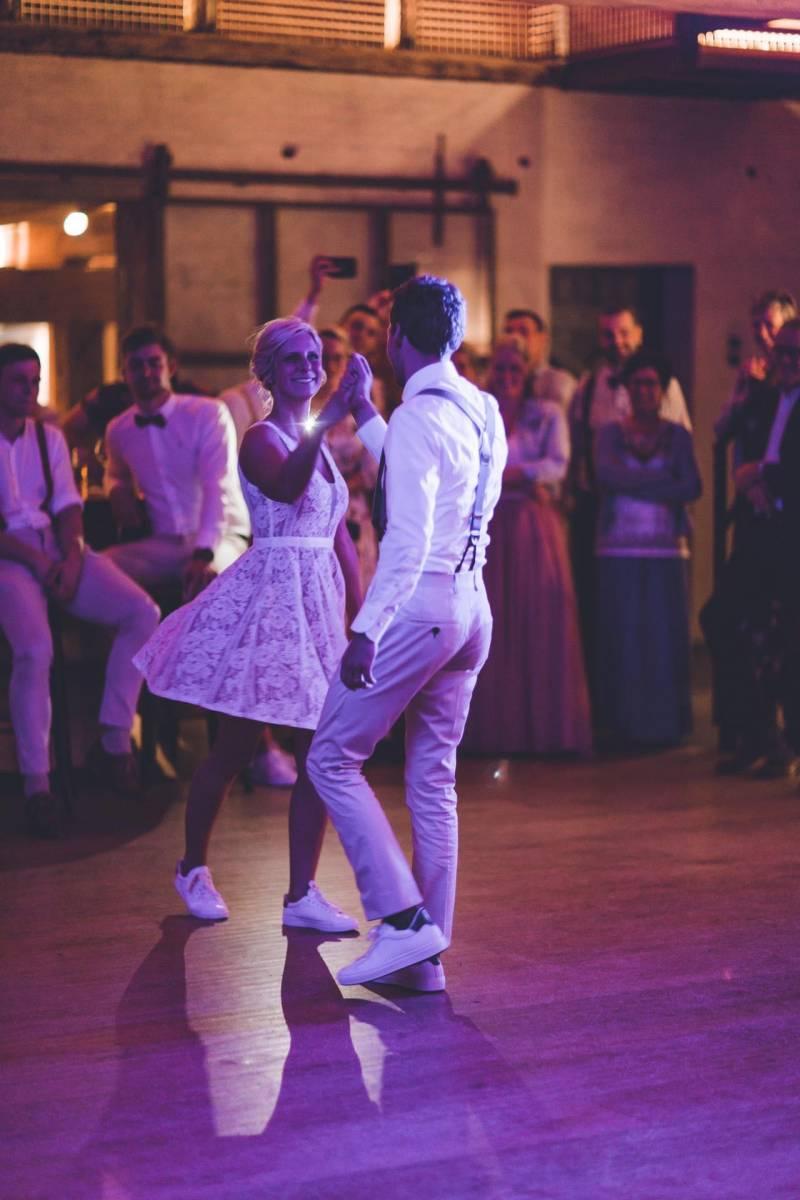 Dansschool LEEZA - Animatie - Dans - House of Weddings - 3