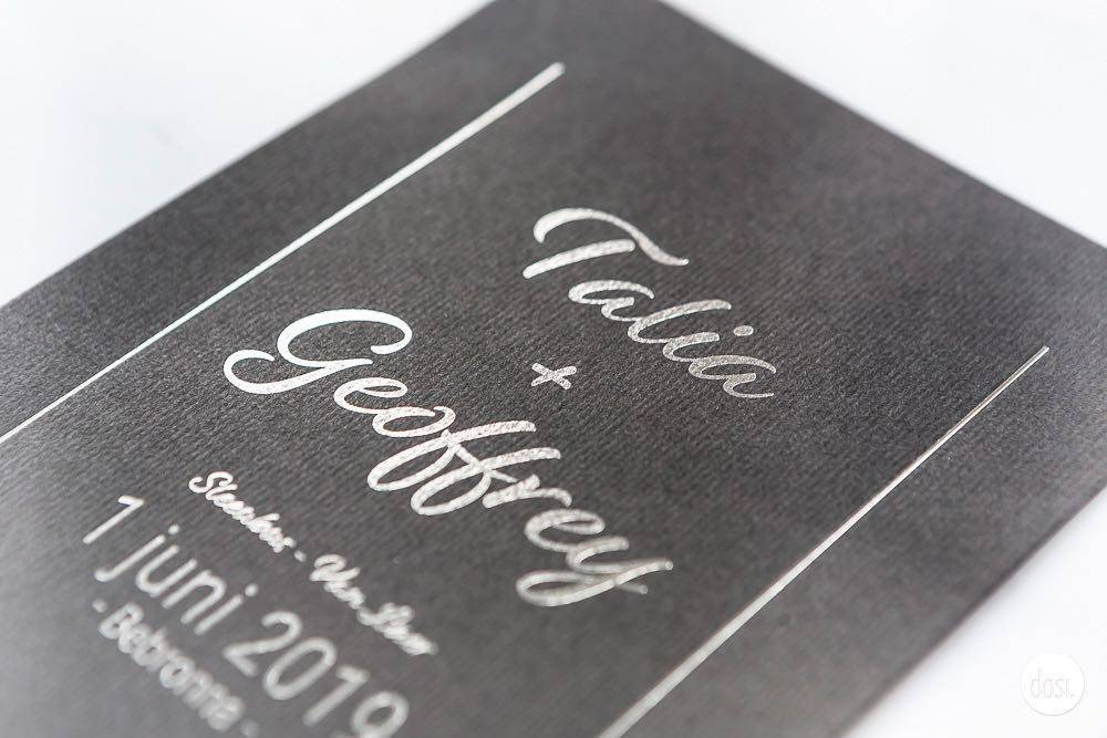 Dasi - Wedding Stationery - Grafisch design - Trouwuitnodiging - Huwelijksuitnodiging - House of Weddings - 30