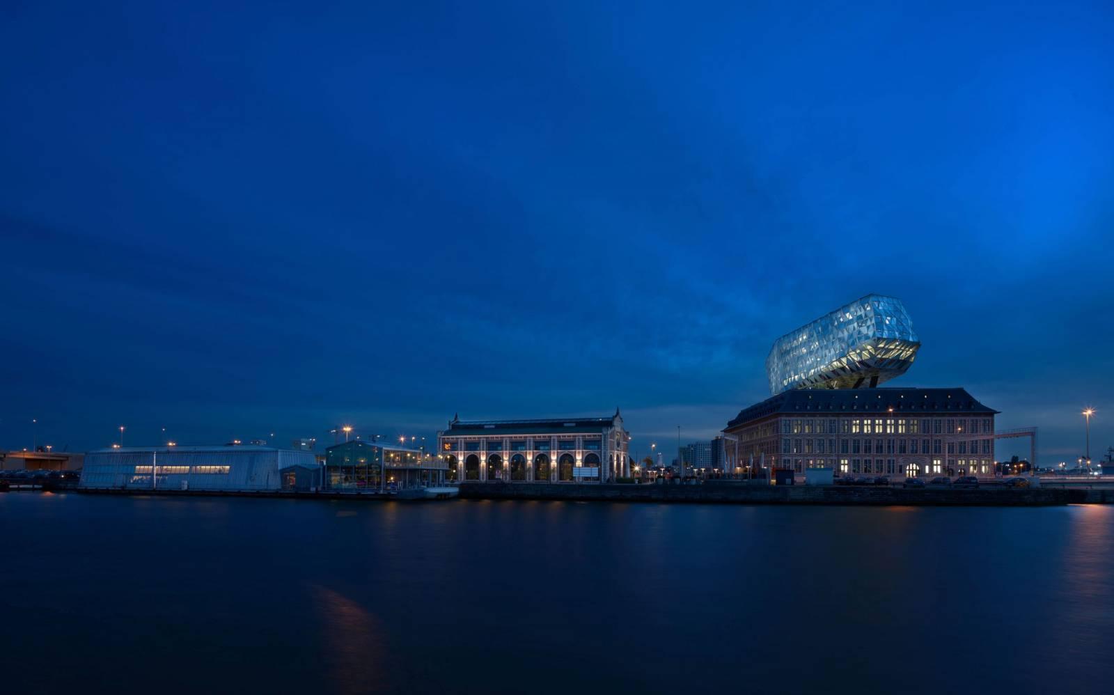 De Ark - Feestzaal Antwerpen - Trouwzaal - House of Weddings - 1