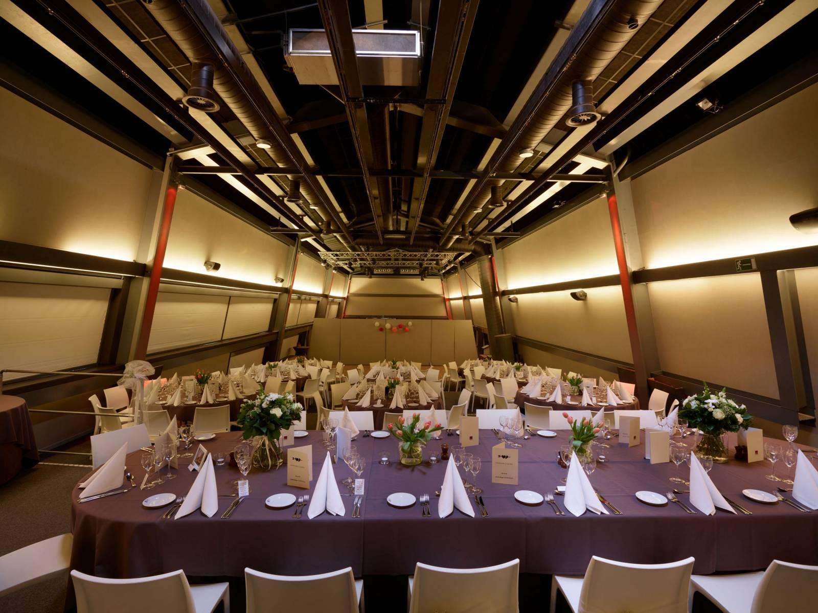 De Ark - Feestzaal Antwerpen - Trouwzaal - House of Weddings - 15