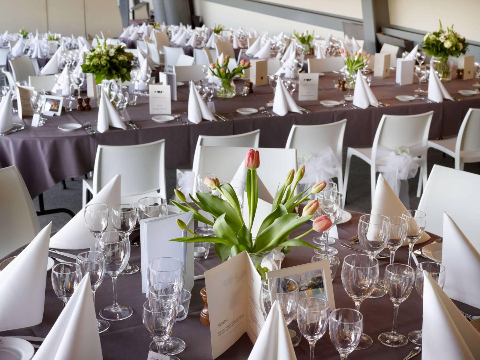 De Ark - Feestzaal Antwerpen - Trouwzaal - House of Weddings - 21