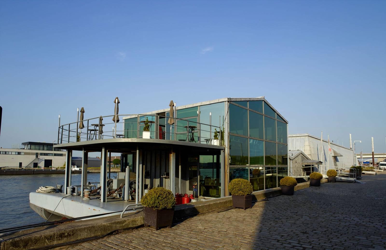 De Ark - Feestzaal Antwerpen - Trouwzaal - House of Weddings - 36