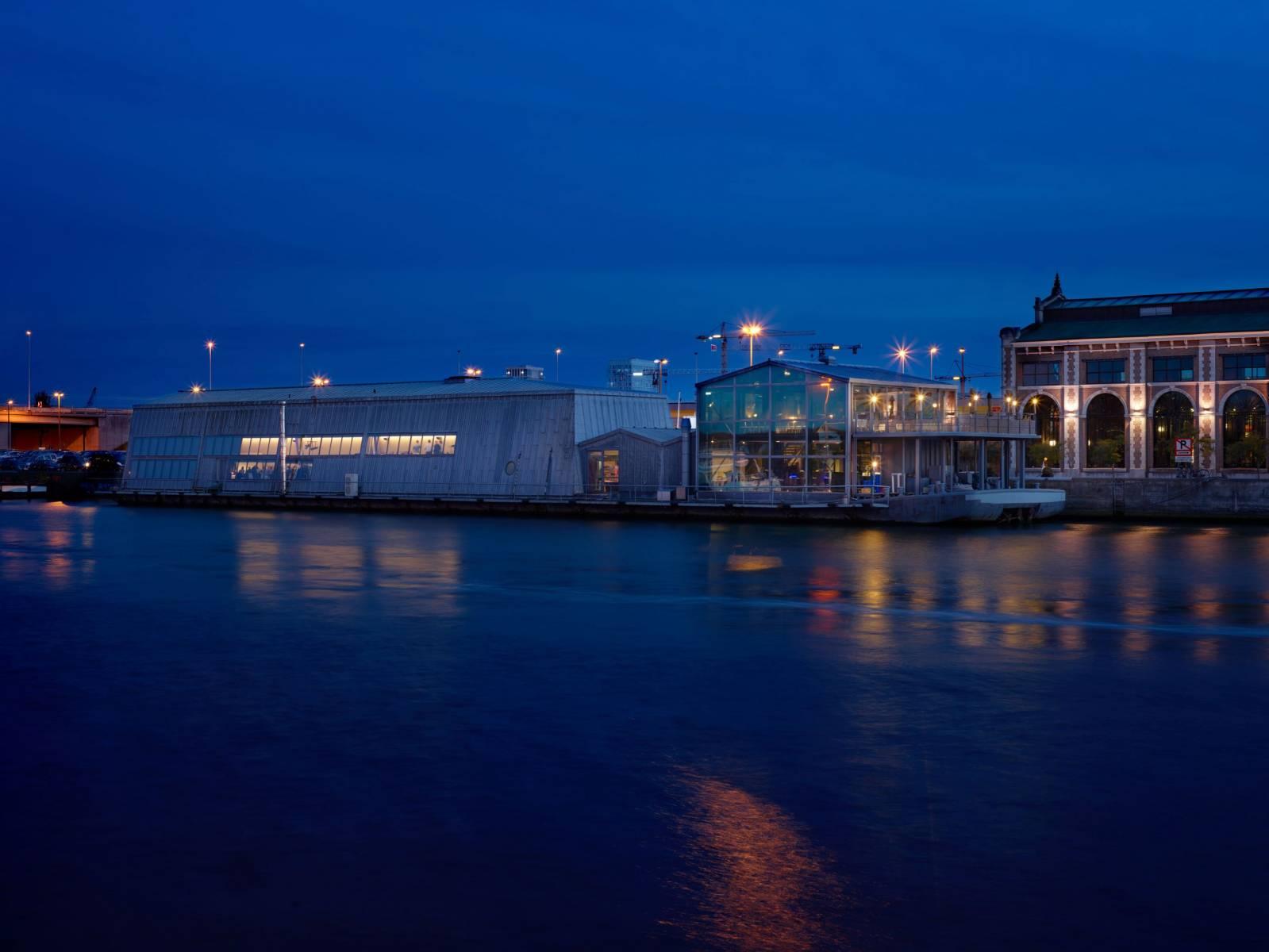 De Ark - Feestzaal Antwerpen - Trouwzaal - House of Weddings - 4
