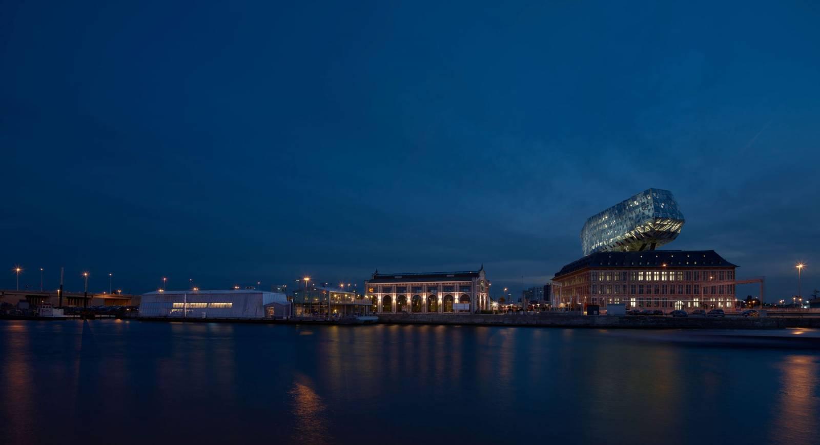 De Ark - Feestzaal Antwerpen - Trouwzaal - House of Weddings - 5