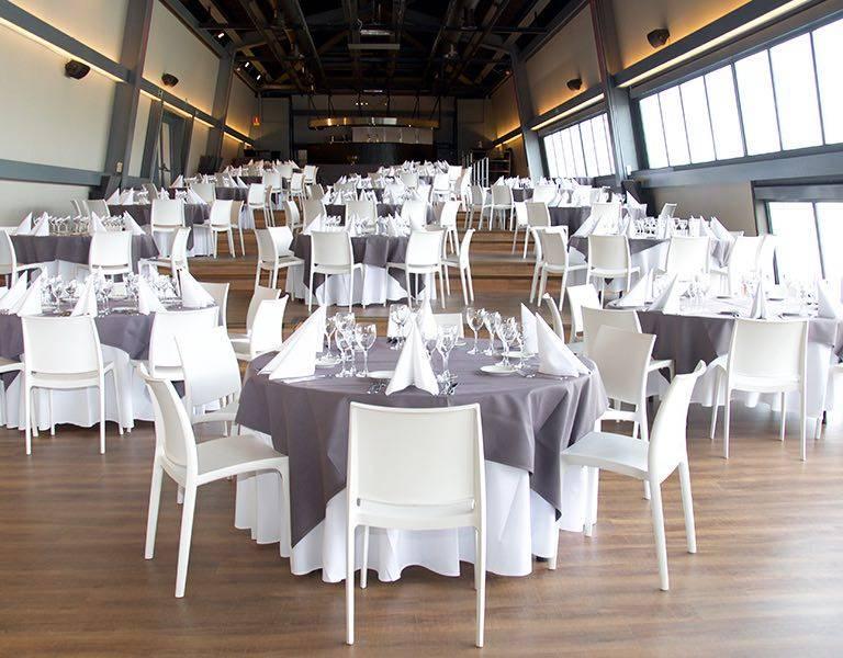 De Ark - Feestzaal Antwerpen - Trouwzaal - House of Weddings - 9