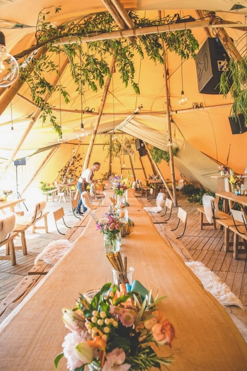De Eiken Stamtafel - House of Weddings - 22