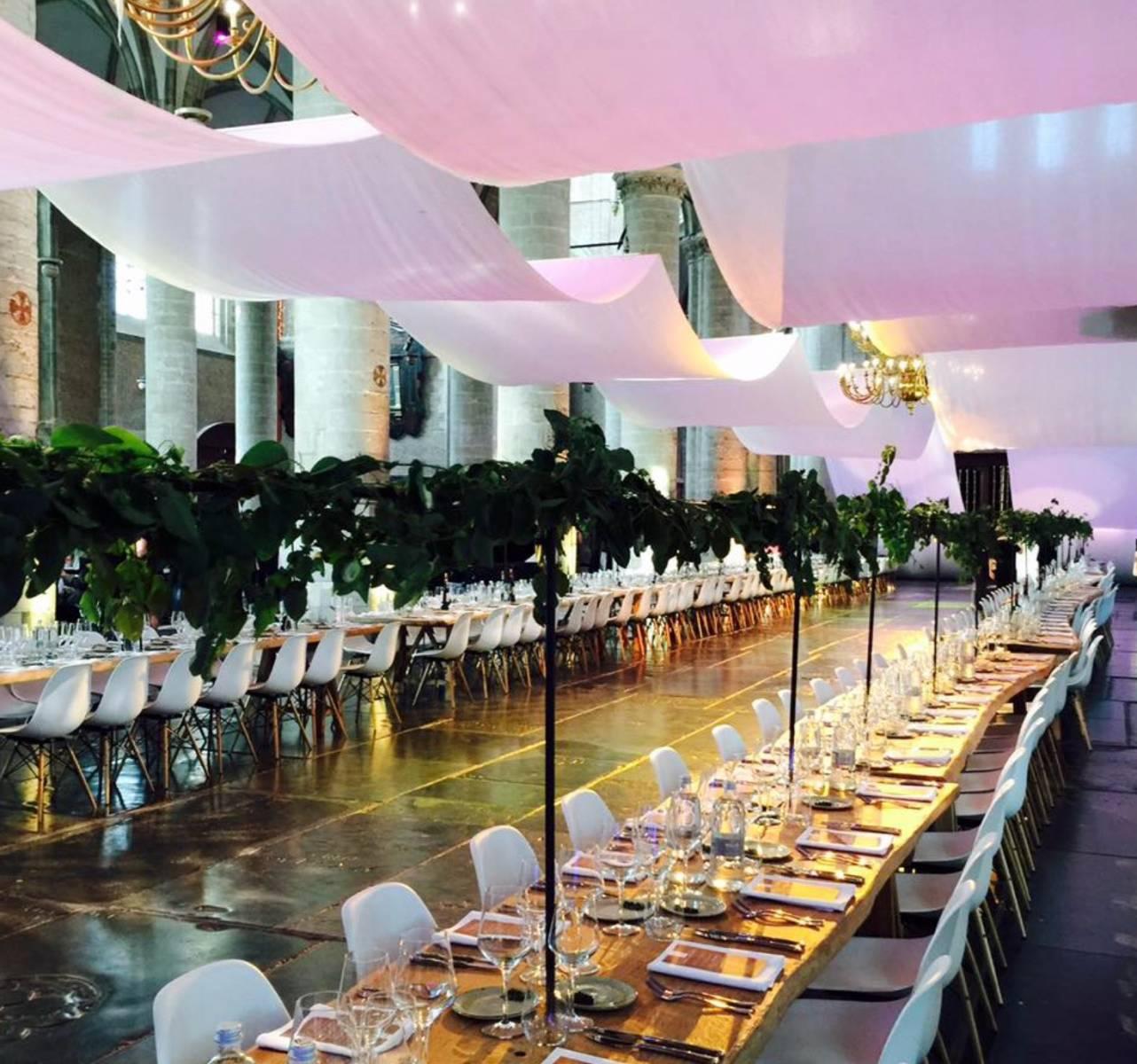 De Eiken Stamtafel - House of Weddings - 23