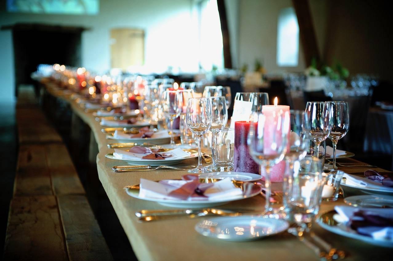 De Eiken Stamtafel - House of Weddings - 3