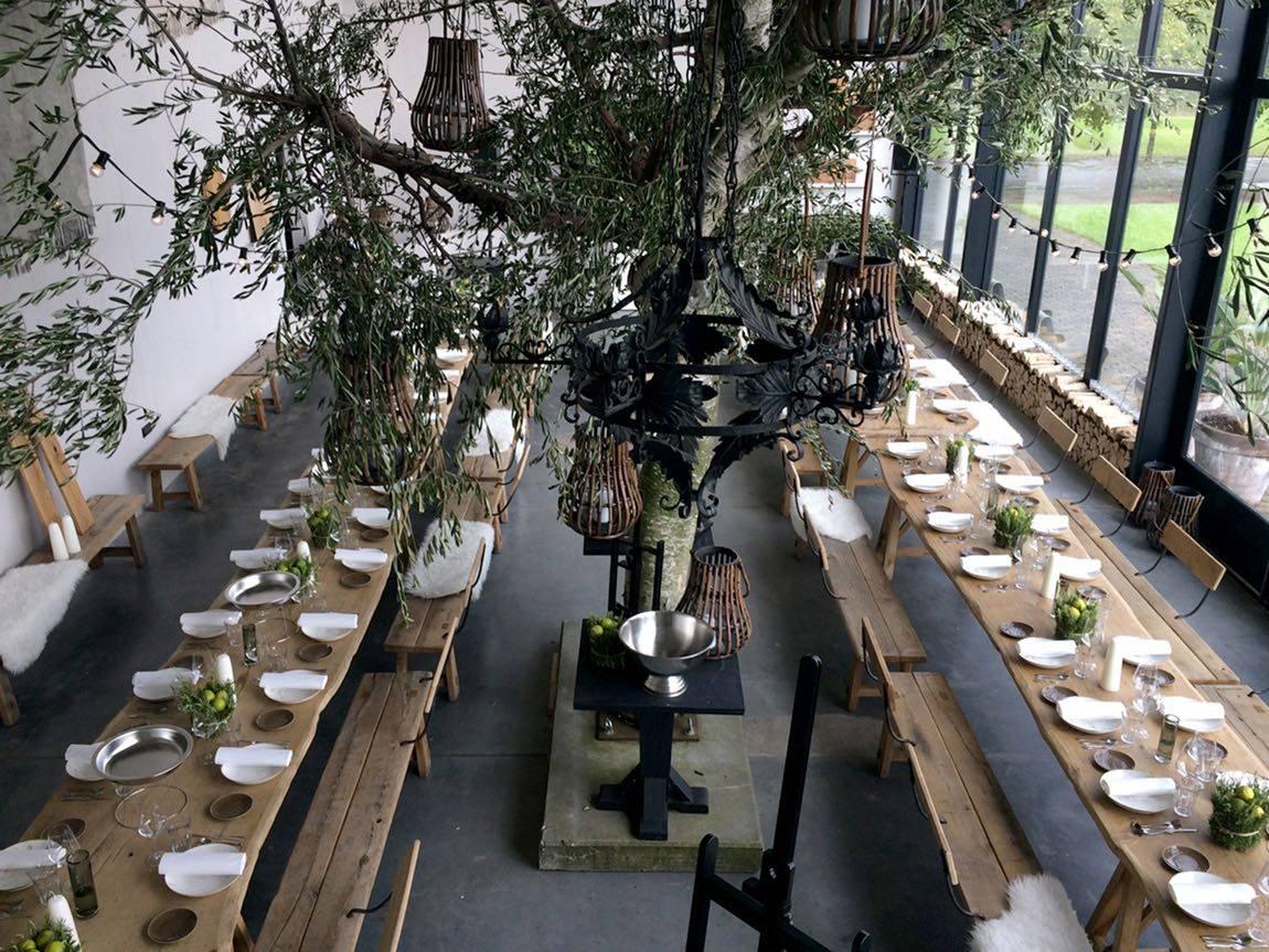 De Eiken Stamtafel-  House of Weddings - 3
