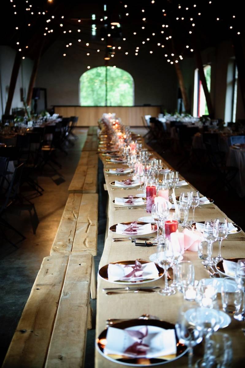 De Eiken Stamtafel - House of Weddings - 4