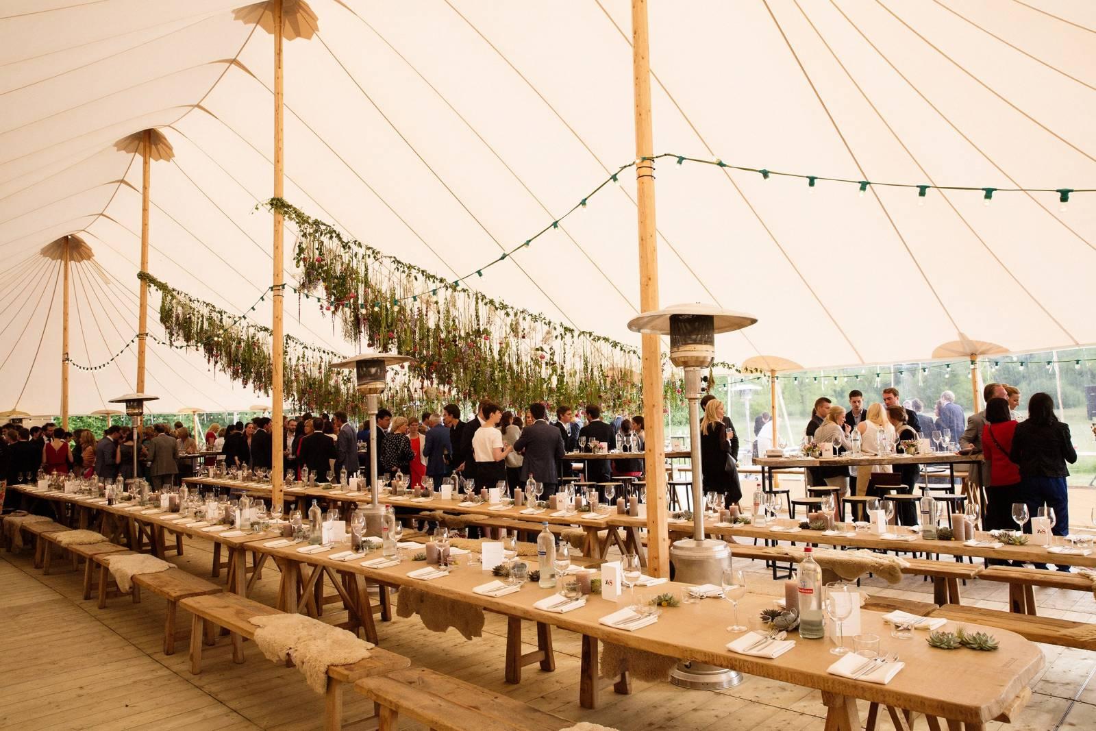 De Eiken Stamtafel - House of Weddings - 5