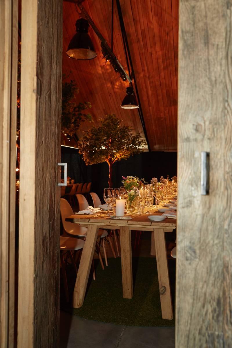 De Eiken Stamtafel - House of Weddings - 6