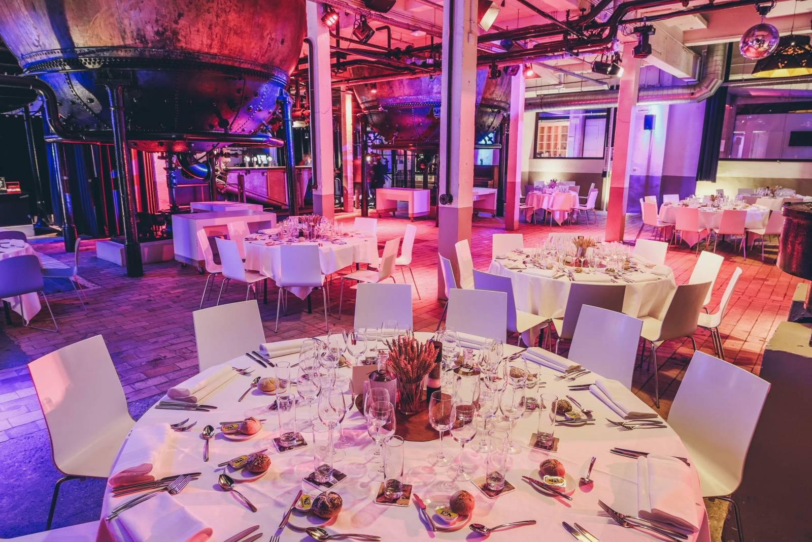 De Hoorn - Feestzaal - House of Weddings - 12