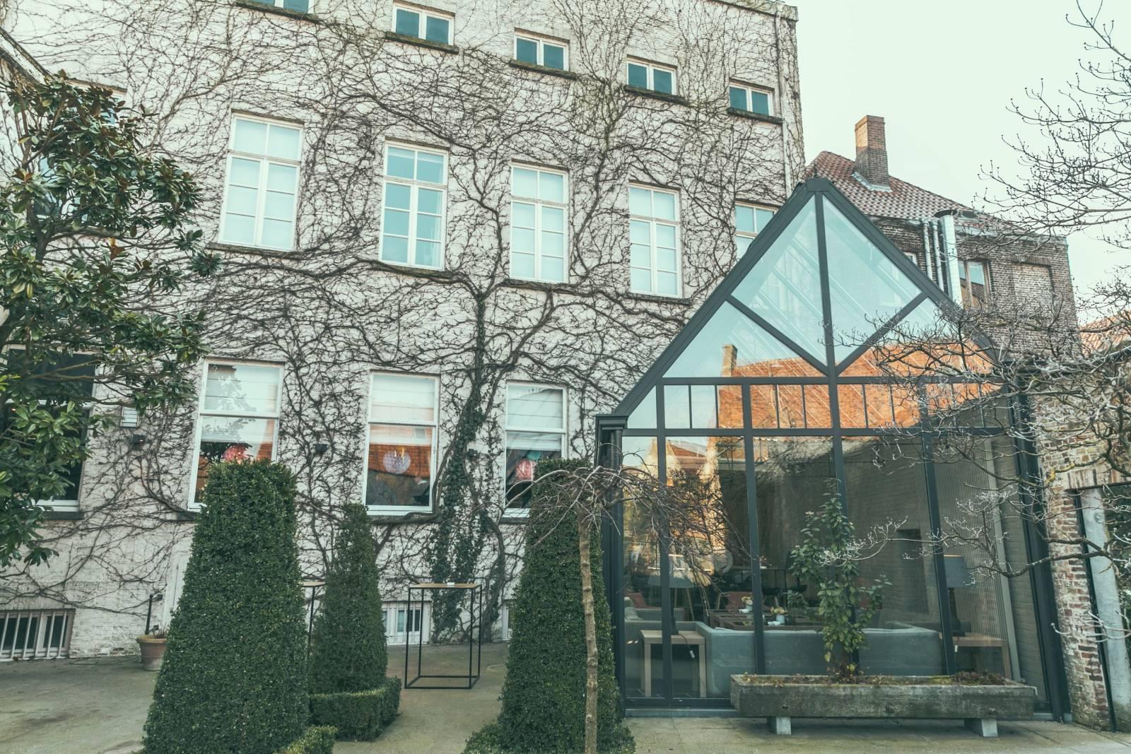 De Karmeliet - Feestzaal - House of Weddings  - 25